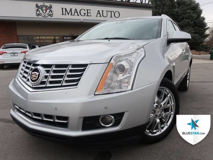 2015 Cadillac SRX Performance Collection West Jordan UT