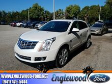 2015_Cadillac_SRX_Performance_ Englewood FL