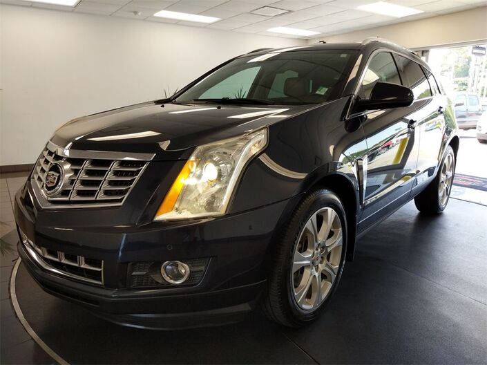 2015 Cadillac SRX Performance Macon GA