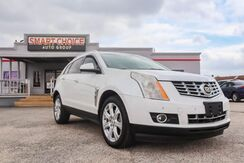 2015_Cadillac_SRX_Premium Collection FWD_ Houston TX