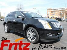 2015_Cadillac_SRX_Premium Collection_ Fishers IN