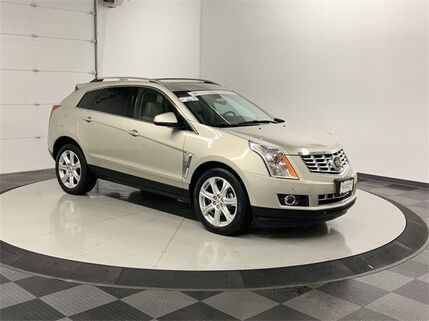 2015_Cadillac_SRX_Premium Collection_ Fond du Lac WI