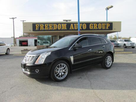 2015 Cadillac SRX Premium Collection Dallas TX