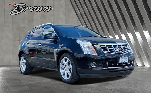 2015 Cadillac SRX Premium Collection Granbury TX