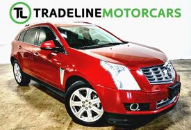2015_Cadillac_SRX_Premium Collection LEATHER, REAR VIEW CAMERA, BLUETOOTH AND MUCH MORE!!!_ CARROLLTON TX
