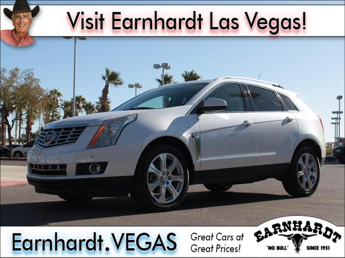 2015 Cadillac SRX Premium Collection Las Vegas NV
