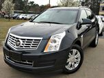 2015 Cadillac SRX w/ LEATHER SEATS & ROOF RACK
