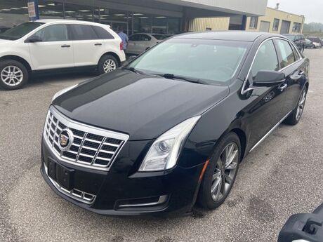 2015 Cadillac XTS  Cleveland OH