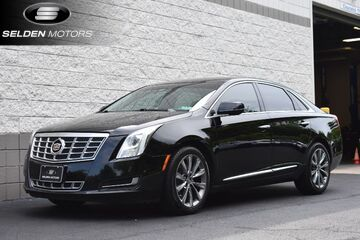 2015_Cadillac_XTS__ Willow Grove PA