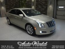 2015_Cadillac_XTS AWD SEDAN__ Hays KS