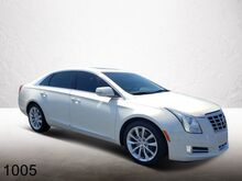 2015_Cadillac_XTS_Luxury_ Belleview FL