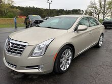 2015_Cadillac_XTS_Luxury_ Clinton AR