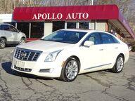 2015 Cadillac XTS Luxury Cumberland RI