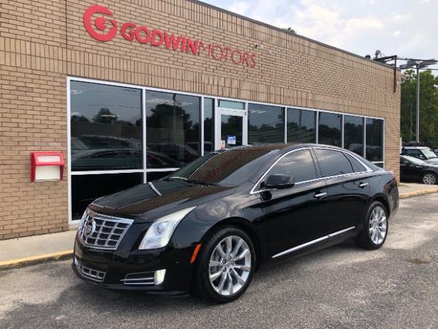 2015 Cadillac XTS Luxury FWD Columbia SC