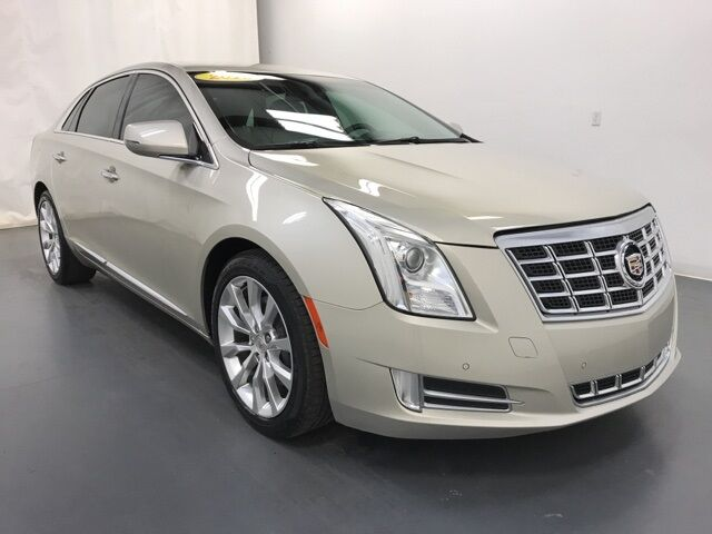 2015 Cadillac XTS Luxury Holland MI