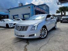 2015_Cadillac_XTS_Luxury_ Jacksonville FL
