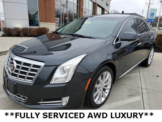 2015 Cadillac XTS Luxury Mayfield Village OH
