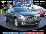 2015 Cadillac XTS Luxury Miami Lakes FL