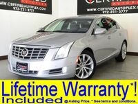 Cadillac XTS Luxury Navigation Blind Spot Assist Lane Keep Assist Rear Camera Advanced P 2015