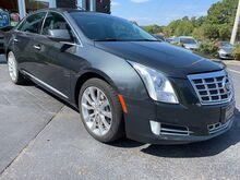 2015_Cadillac_XTS_Luxury_ Raleigh NC
