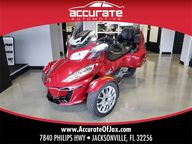 2015 Can-Am Spyder RT Limited Jacksonville FL
