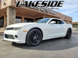 2015_Chevrolet_Camaro_1LT Coupe_ Colorado Springs CO