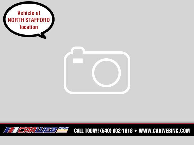 2015 Chevrolet Camaro 1LT Coupe Fredricksburg VA
