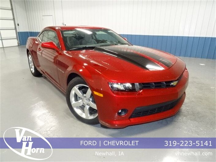 2015 Chevrolet Camaro 1LT Plymouth WI