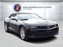 2015_Chevrolet_Camaro_1LT_ Fort Wayne IN