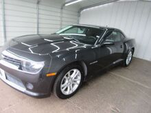 2015_Chevrolet_Camaro_2LS Coupe_ Dallas TX