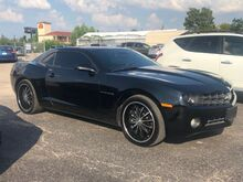2015_Chevrolet_Camaro_2LT Coupe_ Houston TX
