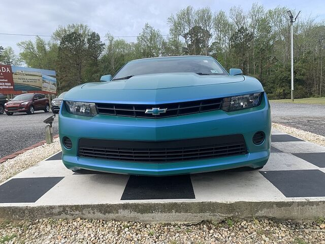 2015 Chevrolet Camaro 2d Coupe LS2 Virginia Beach VA
