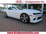 2015 Chevrolet Camaro 6.2L SS/2SS Coupe,