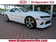 2015_Chevrolet_Camaro_6.2L SS/2SS Coupe,_ Bridgewater NJ