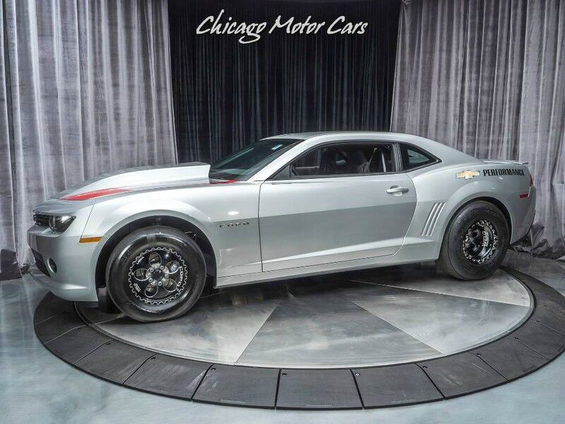 2015_Chevrolet_Camaro_COPO Performance **1 OF 69 MADE COLLECTOR QUALITY!**_ Chicago IL