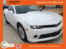 2015_Chevrolet_Camaro_LS_ Dallas TX