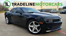 2015_Chevrolet_Camaro_LT BLUETOOTH, REAR VIEW CAMERA, NAVIGATION, AND MUCH MORE!!!_ CARROLLTON TX