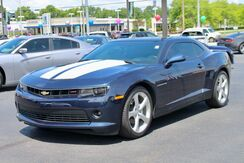 2015_Chevrolet_Camaro_LT_ Fort Wayne Auburn and Kendallville IN