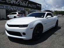 2015_Chevrolet_Camaro_LT_ Murray UT