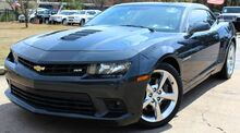 2015_Chevrolet_Camaro_SS - w/ NAVIGATION & LEATHER SEATS_ Lilburn GA