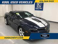 2015 Chevrolet Camaro SS Grand Rapids MI