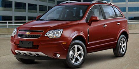 2015 Chevrolet Captiva Sport Fleet LT McComb MS