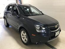 2015_Chevrolet_Captiva Sport Fleet_LTZ_ Stevens Point WI