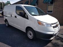 2015_Chevrolet_City Express_1LS_ Knoxville TN