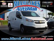 2015 Chevrolet City Express 1LS Miami Lakes FL