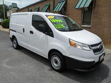 2015_Chevrolet_City Express_1LT_ Knoxville TN