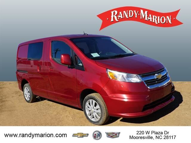 2015 Chevrolet City Express 1LT Mooresville NC