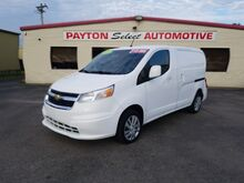 2015_Chevrolet_City Express Cargo Van_LS_ Heber Springs AR