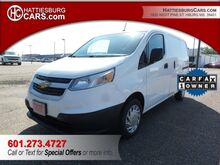 2015_Chevrolet_City Express Cargo Van_LT_ Hattiesburg MS