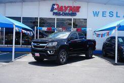 2015_Chevrolet_Colorado_2WD LT_ Brownsville TX
